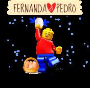 Huevos Deliciosos Fernanda & Pedro