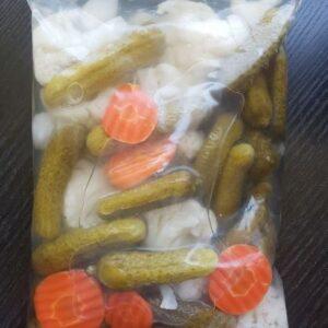 Pickle Especial